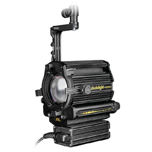 Dedolight Sursa de iluminare HMI Daylight 400DT 400W [0]