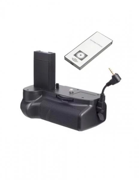 Digital Power grip cu telecomanda pentru Canon 1100D/1200D/1300D 0