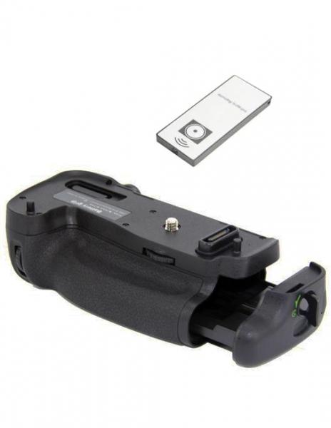 Digital Power Grip cu telecomanda compatibil Nikon D750 0