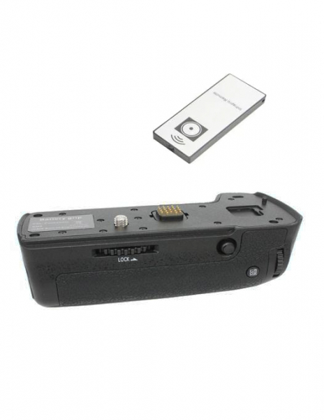 Digital Power Grip compatibil Panasonic GH5 0