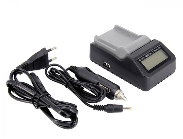 Digital Power Incarcator LCD universal [0]