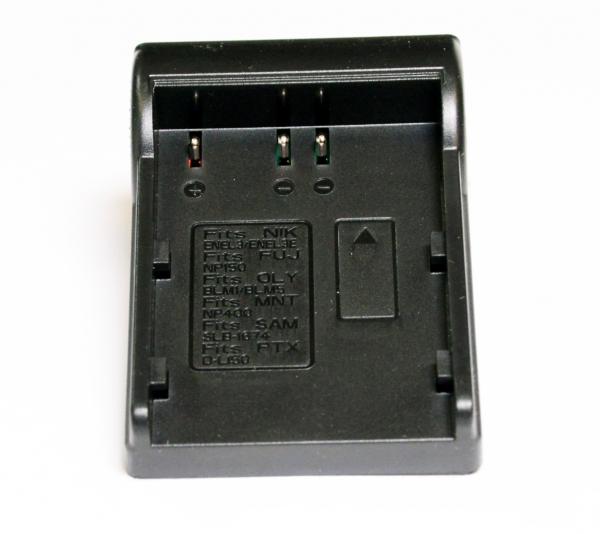 Digital Power Placuta Interschimbabila BLM1/5 & EN-EL3E [0]