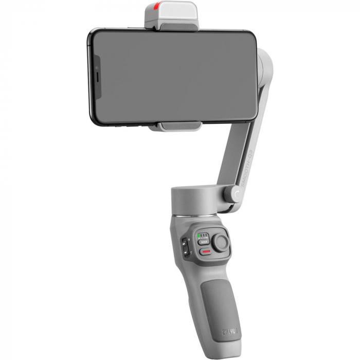 Zhiyun-Tech Smooth-Q3 Stabilizator Smartphone [1]