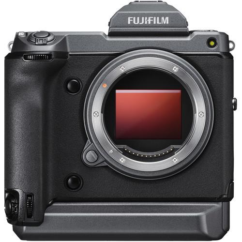 Fujfilm GFX100 Aparat Foto Mirrorless 102 MP Body 1
