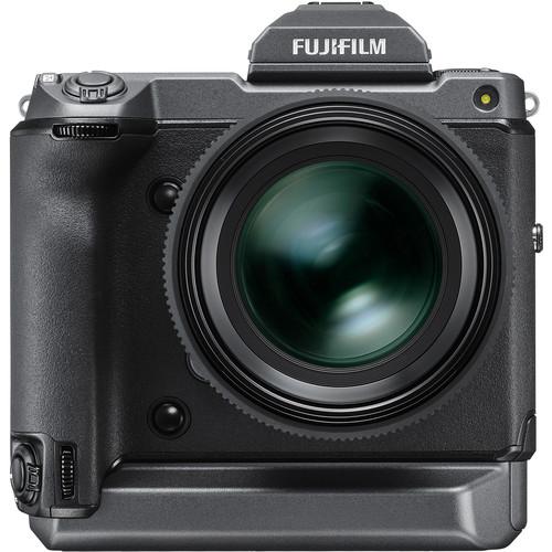 Fujfilm GFX100 Aparat Foto Mirrorless 102 MP Body 24