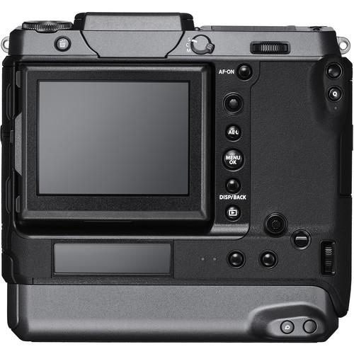 Fujfilm GFX100 Aparat Foto Mirrorless 102 MP Body 12