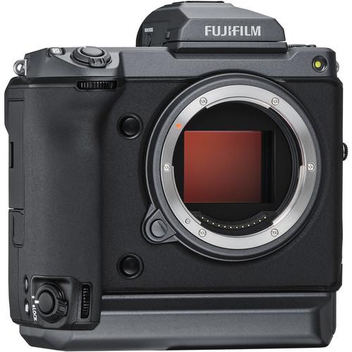 Fujfilm GFX100 Aparat Foto Mirrorless 102 MP Body 0