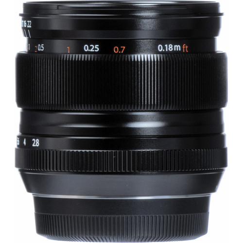 FujiFilm XF 14mm Obiectiv Foto Mirrorless f2.8 R [3]