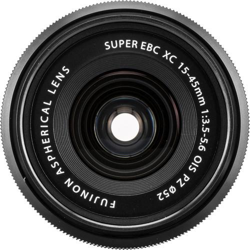 Fujifilm XC Obiectiv Foto Mirrorless 15-45mm f3.5-5.6 OIS PZ 1