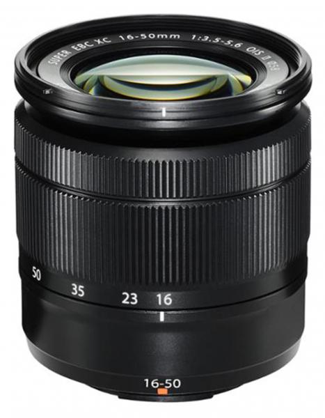 Fujifilm 16-50mm F3.5-5.6 OIS II XC Obiectiv Fujinon X 0