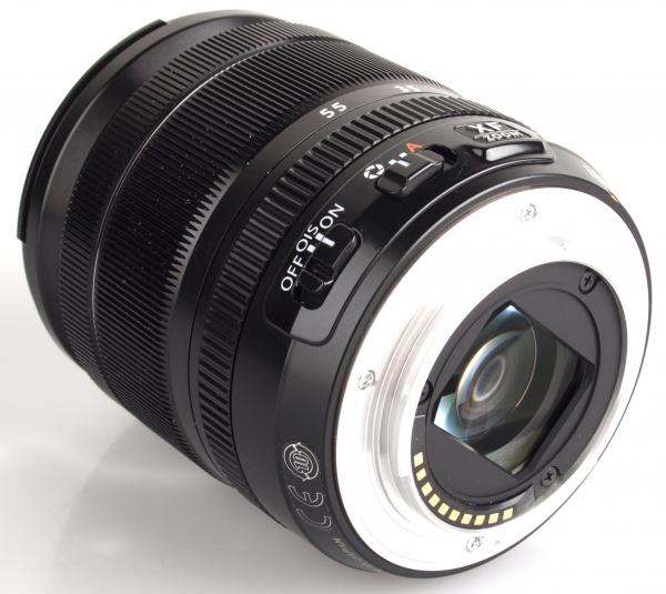 Fujifilm XF 18-55mm Obiectiv Foto Mirrorless f2.8-4 R LM OIS 2