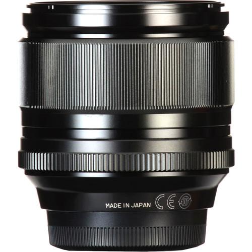 Fujifilm XF 56mm Obiectiv Foto Mirrorless f1.2 R APD 3
