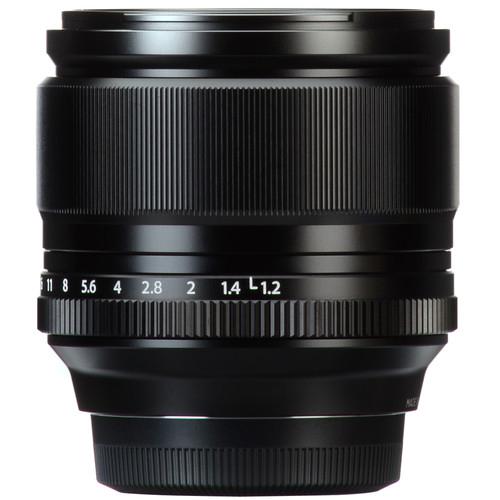 Fujifilm XF 56mm Obiectiv Foto Mirrorless f1.2 R 2