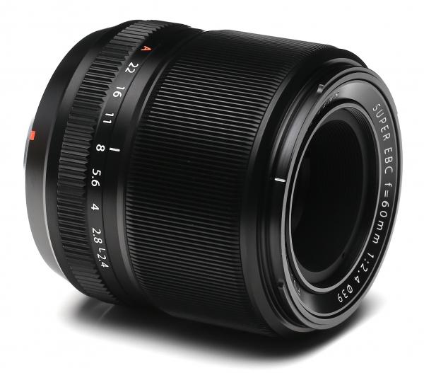 Fujifilm XF 60mm Obiectiv Foto Mirrorless f2.4 Macro R 3