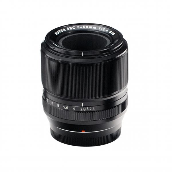 Fujifilm XF 60mm Obiectiv Foto Mirrorless f2.4 Macro R 1
