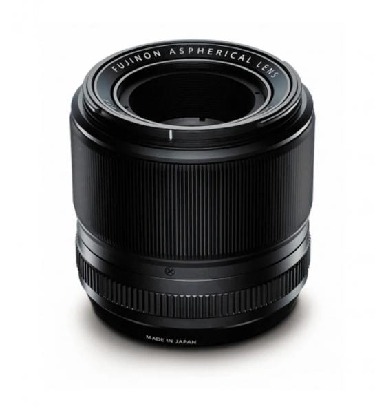 Fujifilm XF 60mm Obiectiv Foto Mirrorless f2.4 Macro R 0
