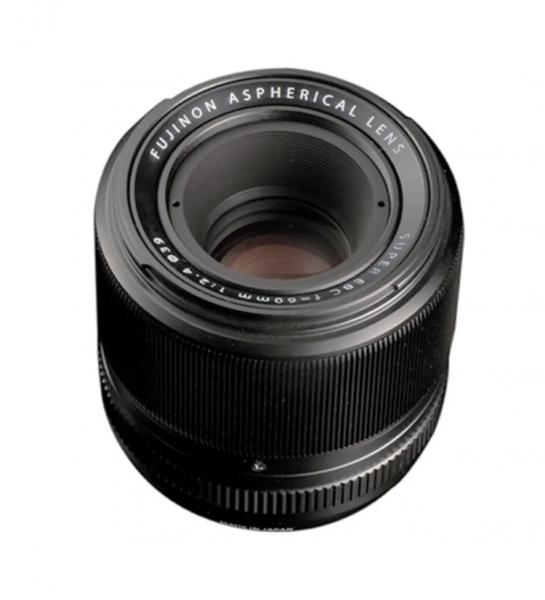 Fujifilm XF 60mm Obiectiv Foto Mirrorless f2.4 Macro R 2