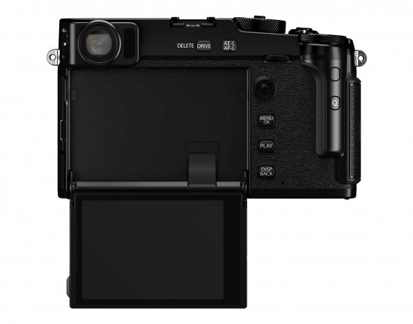 Fujifilm Aparat Foto Mirrorless X-Pro3 26.1MP 2