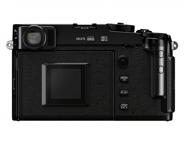 Fujifilm Aparat Foto Mirrorless X-Pro3 26.1MP 1