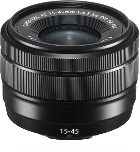 Fujifilm Aparat Foto Mirrorless X-T200 Dark Silver Kit cu obiectiv 15-45mm 7