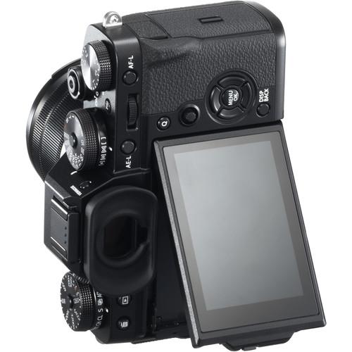 Fujifilm Aparat Foto Mirrorless X-T3 Kit cu Obiectiv Fujinon XF18-55mm f2.8-4 Negru 5