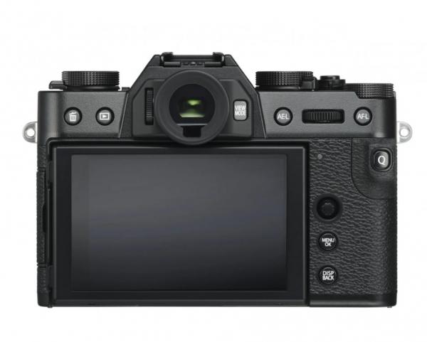 Fujifilm Kit Aparat Foto Mirrorless X-T30 cu Obiectiv 18-55mm 3