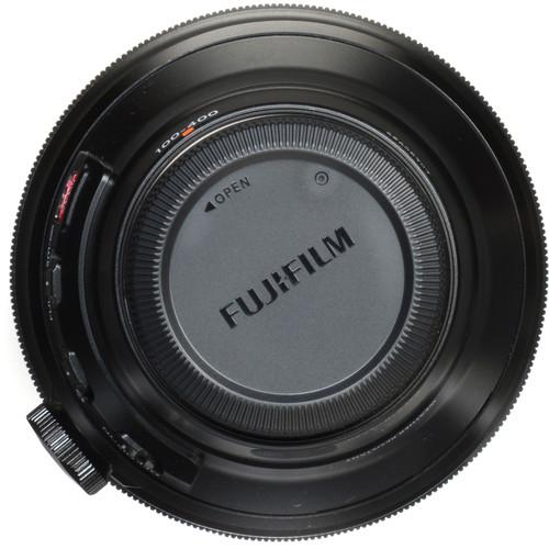 Fujifilm XF Obiectiv Foto Mirrorless 100-400mm f4.5-5.6 WR OIS 5
