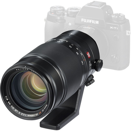 Fujifilm XF Obiectiv Foto Mirrorless 50-140mm f2.8 R LM WR OIS 0