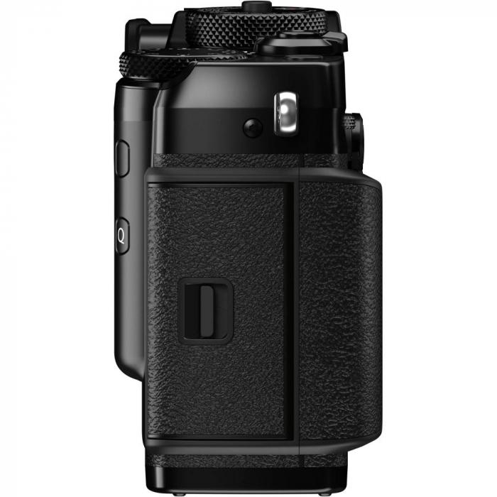 Fujifilm X-Pro3 Aparat Foto Mirrorless 26.1MP Body Negru [3]