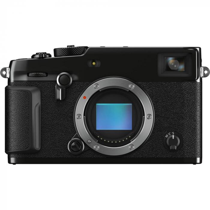 Fujifilm X-Pro3 Aparat Foto Mirrorless 26.1MP Body Negru [0]