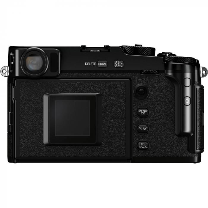 Fujifilm X-Pro3 Aparat Foto Mirrorless 26.1MP Body Negru [1]