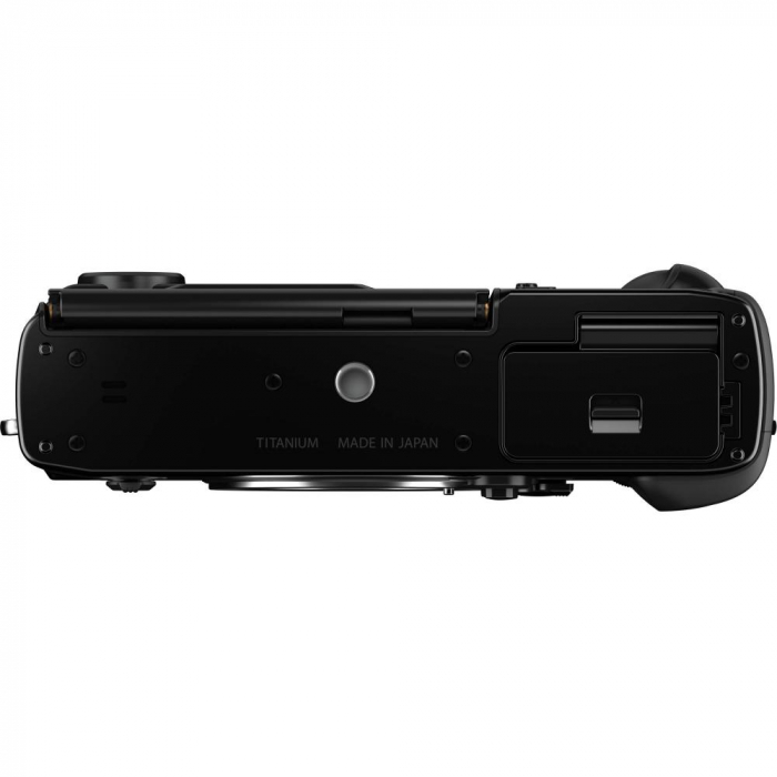 Fujifilm X-Pro3 Aparat Foto Mirrorless 26.1MP Body Negru [9]