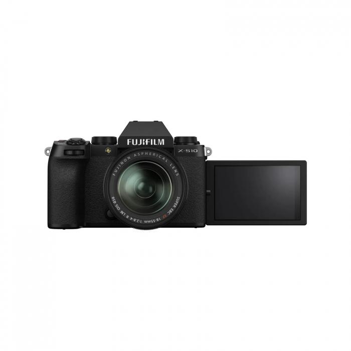 Fujifilm X-S10 Kit cu Obiectiv XF 18-55mm [4]