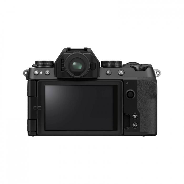 Fujifilm X-S10 Kit cu Obiectiv XF 18-55mm [2]