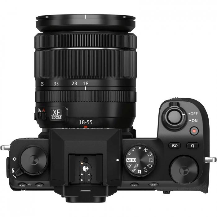 Fujifilm X-S10 Kit cu Obiectiv XF 18-55mm [3]