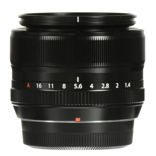 Fujifilm XF Obiectiv Foto Mirrorless 35mm f1.4 R 2