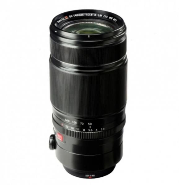 Fujifilm Obiectiv 50-140mm F2.8 R LM WR OIS XF FujiFilm X 0