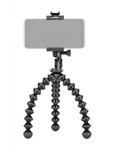 Joby GripTight PRO 2 GorillaPod Minitrepied flexibil pentru smartphone cu microfon 1