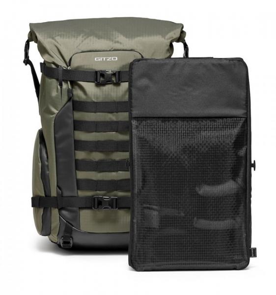 Gitzo Adventury 45L rucsac pentru DSLR si 600mm [11]