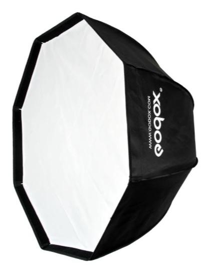 Godox Octobox cu grid Montura Bowens 140 cm 1