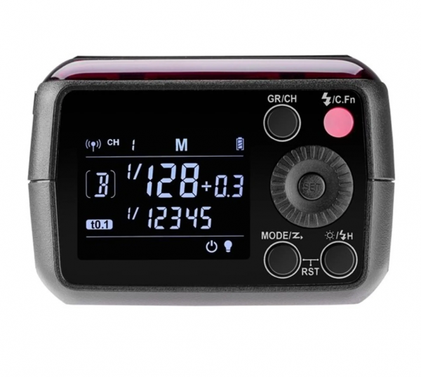 Godox AD200 Witstro Pocket Flash Blitz Portabil 200W + Reflector [1]