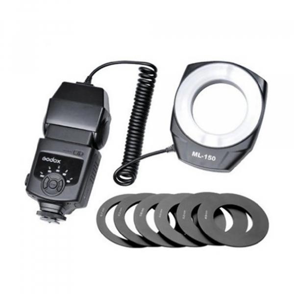 Godox Blitz Circular Universal Ring [1]