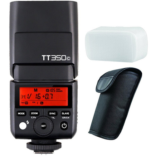 Godox TT350CBlitz foto TTL pentru Canon [1]