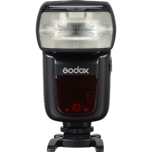 Godox Ving V860IIN TTL blit foto pentru Nikon [1]
