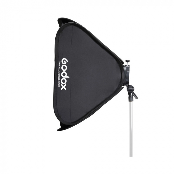Godox Kit Softbox 80 x 80cm cu adaptor S2 [7]