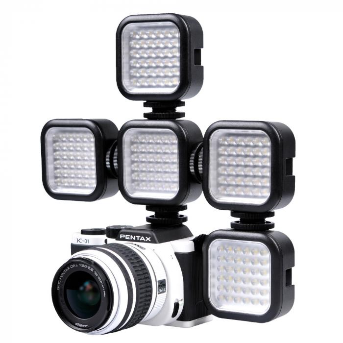 Godox LED36 lampa video cu 36 LED-uri [4]