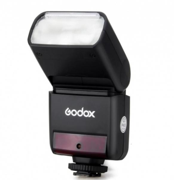 Godox Mini TT350N - Blit TTL pentru Nikon 0