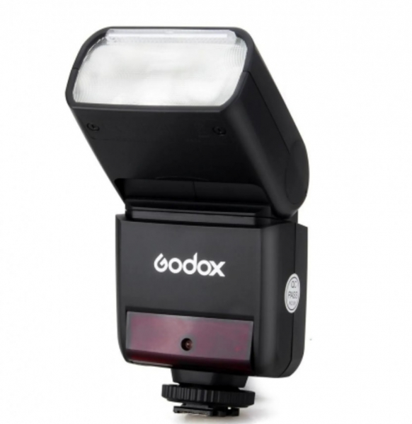Godox Mini TT350S - Blit TTL pentru Sony 0