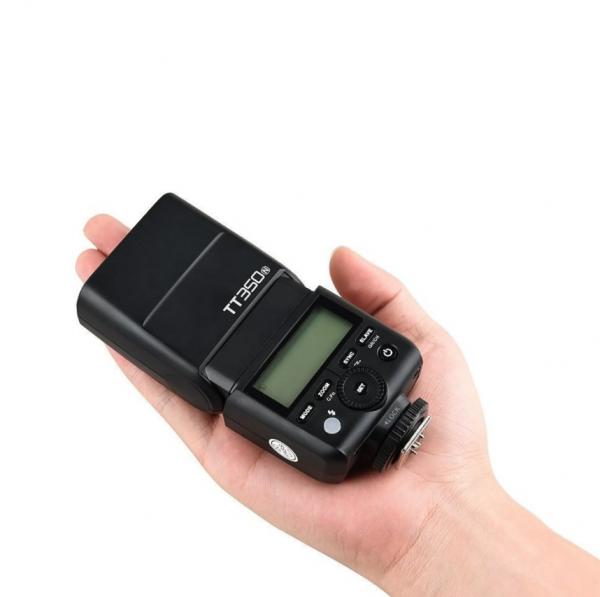 Godox Mini TT350S - Blit TTL pentru Sony 2