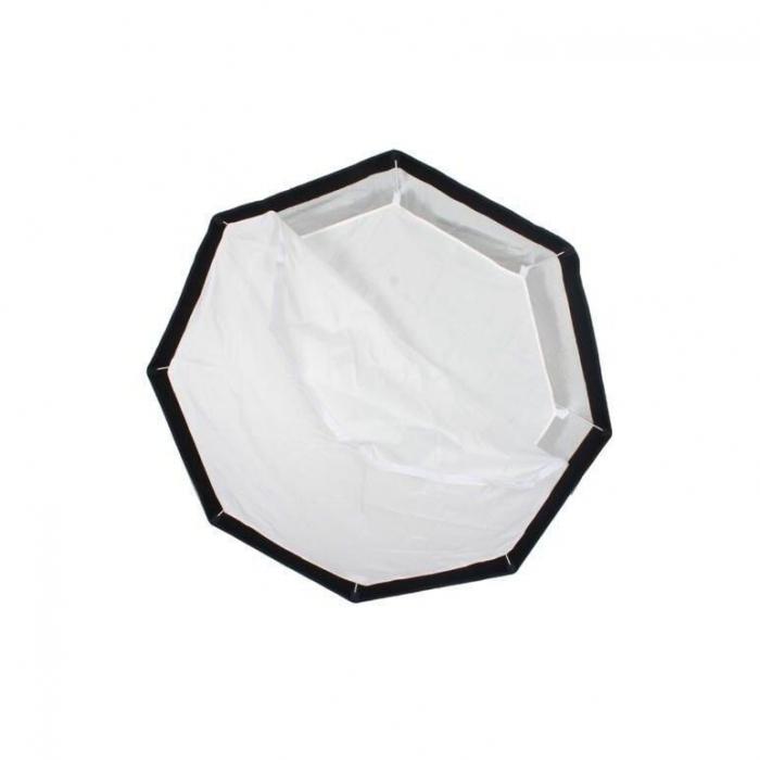 Octobox cu grid montura Bowens 95cm [1]
